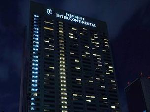 Presidente Intercontinental Hoteles Ciudad de México