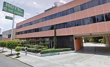 El Dorado hoteles ciudad de mexico