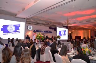 La Asociación de Hoteles de la Ciudad de México celebró el Día de la Hotelería 2019.