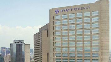 Hyatt Regency Hoteles Ciudad de México