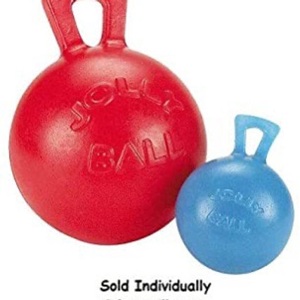 Jolly pets tug-N-toss ball