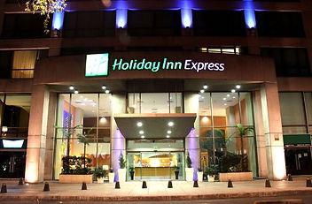 Holliday INN hoteles ciudad de mexico