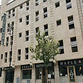 HR Hotel Roble