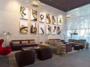 City Express Reforma hoteles ciudad de mexico