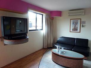 Motel Los Prados hoteles ciudad de mexico