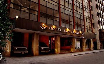 San Francisc Hoteles cdmx
