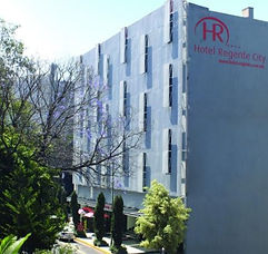 Regente City hoteles ciudad de mexico