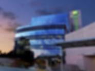 Holliay INN Hoteles Ciudad de México