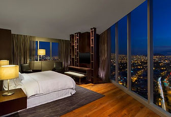The Westin Hoteles Ciudad de México