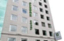 WyndHam Hoteles Ciudad de México