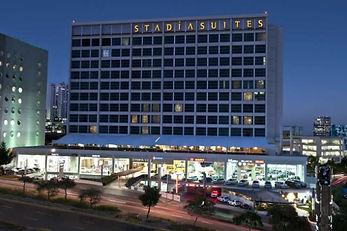 Stadia Hoteles Ciudad de México