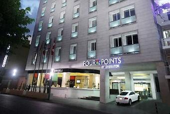 Four Points Hoteles Ciudad de México