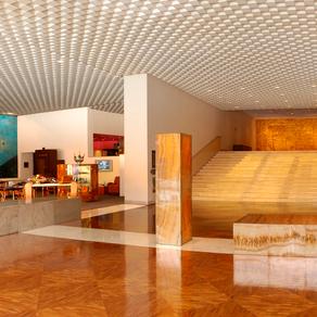Camino Real Hoteles te da la más segura bienvenida.