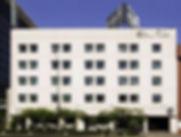 Pal Hoteles cdmx