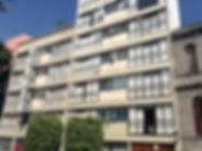 Suites Havre hoteles ciudad de mexico