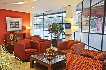 PF Suites hoteles ciudad de mexico