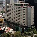 Mexico City Marriott Reforma