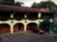 Park villa Hoteles Ciudad de México