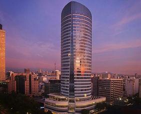 St. Regis hoteles ciudad de mexico