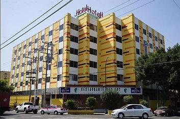 Cozumel hoteles ciudad de mexico