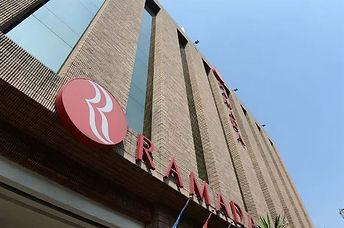 Ramada Hoteles Ciudad de México