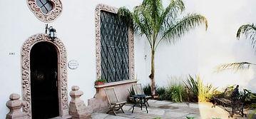 Comtesse Hoteles Ciudad de México