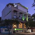 Holiday Inn & Suites México Zona Rosa
