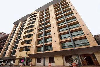 ambassador Hoteles cdmx