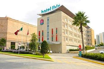 Ibis Mexico hoteles ciudad de mexico