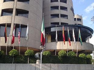 Real Del Sur Hoteles Ciudad de México