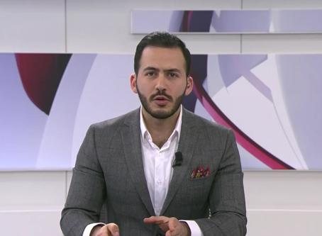 Nuestro presidente, Ing. Rafael García, habla acerca del impacto que ha tenido el COVID-19.