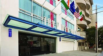 TRYP Hoteles Ciudad de México