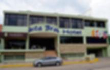 Costa Brava hoteles ciudad de mexico
