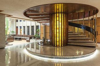 Casa Blanca hoteles ciudad de mexico