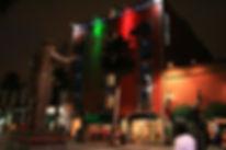 Plaza Garibaldi hoteles ciudad de mexico