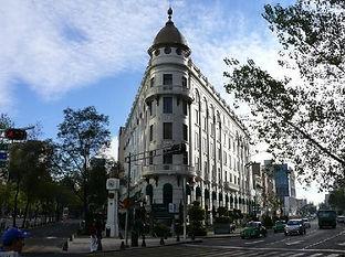 Imperial hoteles ciudad de mexico