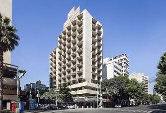 Suits San Marino hoteles ciudad de mexico