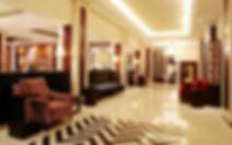 Emporio Reforma hoteles ciudad de mexico