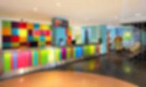 Ibis Styles hoteles ciudad de mexico
