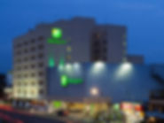 Holliday inn Hoteles Ciudad de México