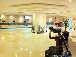 Del Prado Hoteles Ciudad de México