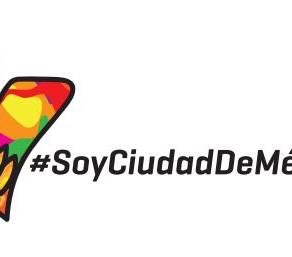 """Presentamos la marca turística """"Soy ciudad de México""""."""