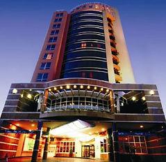 Holiday INN Hoteles Ciudad de México