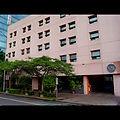 hotel Pal ciudad de mèxico