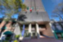 Royal Reforma hoteles ciudad de mexico