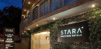 Stara Hoteles Ciudad de México