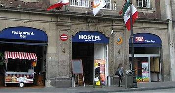 Catedral hoteles ciudad de mexico