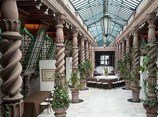 Geneveve hoteles ciudad de mexico