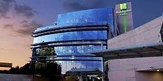 Holiday Inn & Suites México Médica Sur