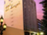 Del Angel hoteles ciudad de mexico